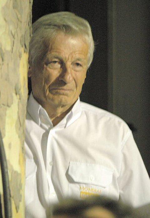 Damien Mas